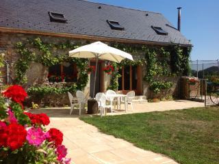 Beautiful 4 bedroom Farmhouse Barn in Tarbes - Tarbes vacation rentals