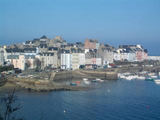 T2, 58M2 Quartier Port Rosmeur - Douarnenez vacation rentals