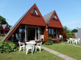 Charming Chalet with Deck and Internet Access - Kingsdown vacation rentals