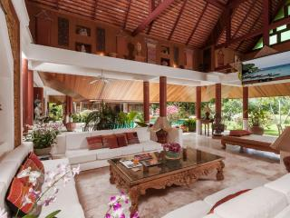 Magnificent Thai style villa within private park. - Rawai vacation rentals