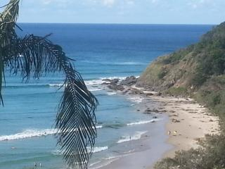 Awesome Views Wategos Beach & Byron Bay Lighthouse - Suffolk Park vacation rentals