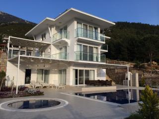 Luxury Villa: White Elegance - Oludeniz, Turkey - Oludeniz vacation rentals