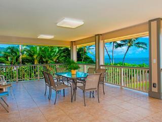 Kahaluu Oceanfront Retreat - Kaneohe vacation rentals