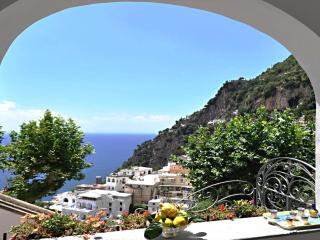 Mare, will be in the heart of Positano - Positano vacation rentals
