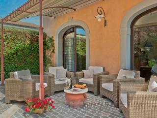 Nice 7 bedroom Villa in Fabbrica di Peccioli - Fabbrica di Peccioli vacation rentals