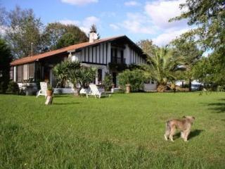 Lovely Villa with Internet Access and Satellite Or Cable TV - Hasparren vacation rentals