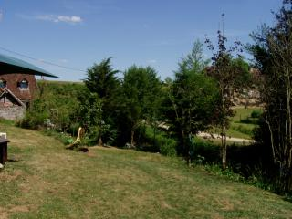 nice caravan, nearby Beaune, Dijon, Autun, Saulieu - Arnay-le-Duc vacation rentals