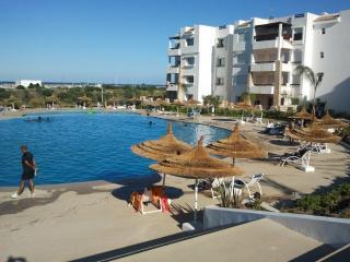Location de vacances à Marina Smir en bord de mer - M'diq vacation rentals