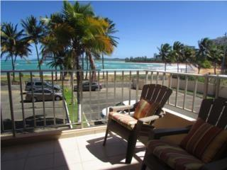 Beachfront Two Bedrooms Apartment in Playa Azul - Woodston vacation rentals