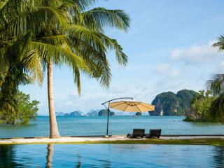 Comfortable 4 bedroom Villa in Krabi Province - Krabi Province vacation rentals