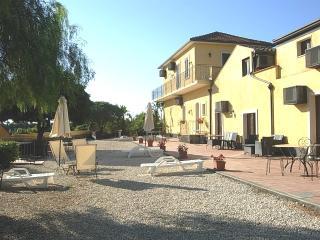 Oasi del Fiumefreddo Verde n 4 - Fiumefreddo di Sicilia vacation rentals