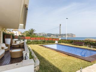 Javea Luxury I - Javea vacation rentals