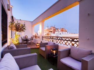 The Barón de Carcer 46 Apartment - Valencia vacation rentals