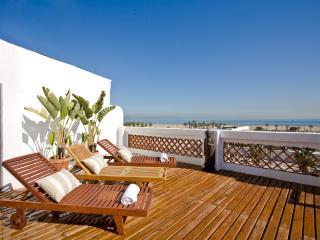 The Malvarrosa beach I Apartment - Valencia vacation rentals