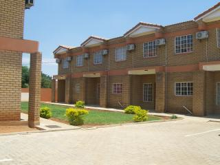 Beautiful 2 bedroom Condo in Gaborone with Internet Access - Gaborone vacation rentals