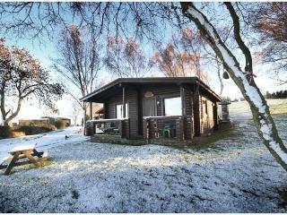Coquet Lodge, Longframlington - Longframlington vacation rentals