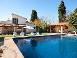 Villa Hort de Can Roig - Pollenca vacation rentals