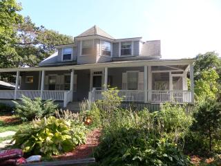 Charming Rockport, MA Home Across from Ocean - Rockport vacation rentals