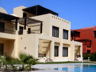 Comfortable Townhouse with Internet Access and A/C - El Gouna vacation rentals