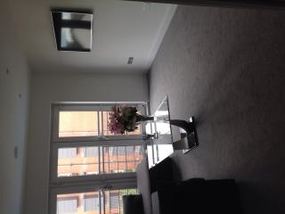 Modern 2 bedroom flat for the games west end - Glasgow vacation rentals