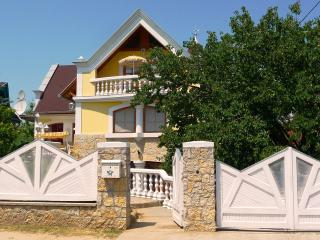Lovely House with Internet Access and Television - Balatonlelle vacation rentals