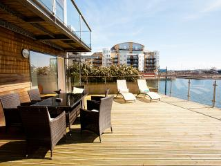 1 bedroom Apartment with Deck in Cardiff - Cardiff vacation rentals
