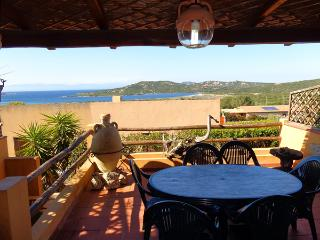 "Villetta ""Obino"" vista mare - Palau vacation rentals"