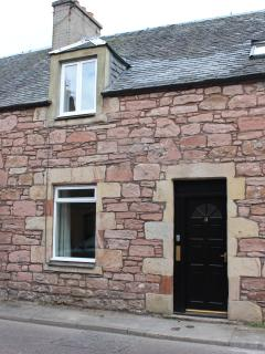 2 bedroom Townhouse with Internet Access in Inverness - Inverness vacation rentals