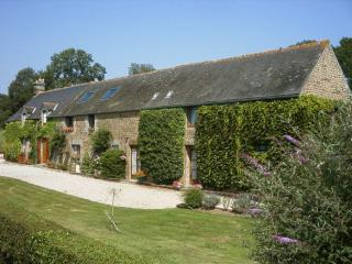 Beautiful Gite with Internet Access and Central Heating - La Ferte Mace vacation rentals