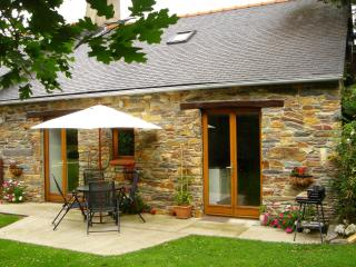 2 bedroom Gite with Internet Access in Chateaubriant - Chateaubriant vacation rentals