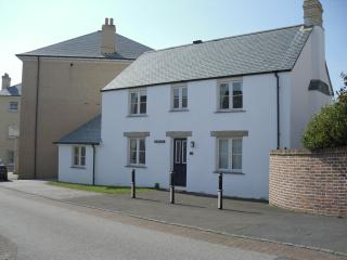 Nice 4 bedroom Newquay Cottage with Internet Access - Newquay vacation rentals