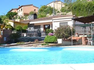 Lovely villa amidst nature - Sant Pol de Mar vacation rentals