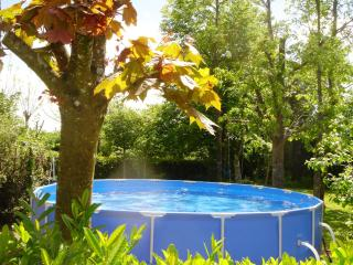 Nice 2 bedroom Chateaubriant Gite with Internet Access - Chateaubriant vacation rentals