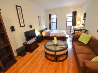 PRIME MIDTOWN STUDIO LOFT E.52&3AVE - New York City vacation rentals