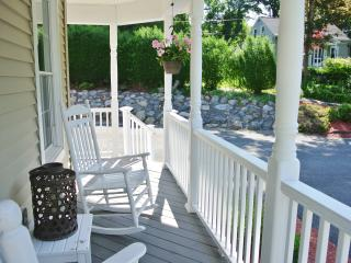 Beautifully Furnished Historic Downtown Mystic! - Mystic vacation rentals