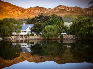 Farm Lorraine, The Manor House, Franschhoek - Franschhoek vacation rentals