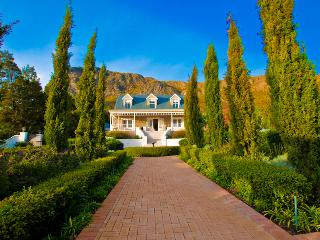 Farm Lorraine, The Loft House, Franschhoek - Jacobsdal vacation rentals