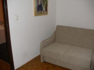 Bachelor Suite in Quiet Neighbourhood - Zagreb vacation rentals