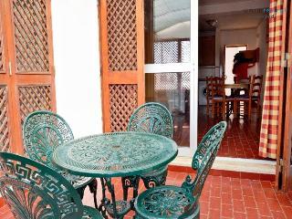 Marvin Blue Apartment - Cabanas de Tavira vacation rentals