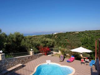 Nice Villa with Internet Access and A/C - Nea Kydonia vacation rentals