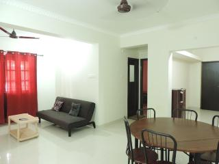 1BHK Apartment Green Palm Holiday Homes - Candolim vacation rentals