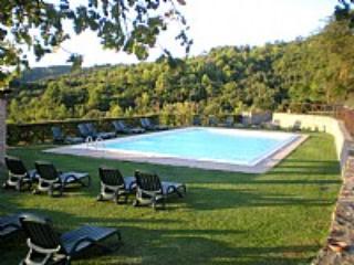 Villa Sonia I - Gualdo Cattaneo vacation rentals