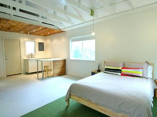 Lovely, Modern Hyde Park Studio - Austin vacation rentals