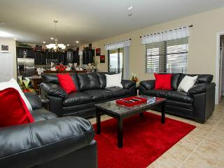 Brand New 6/6, Game Room and Pool-close to Disney - Davenport vacation rentals