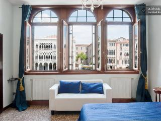 Venice Gran Canal view Ca d'oro. - City of Venice vacation rentals