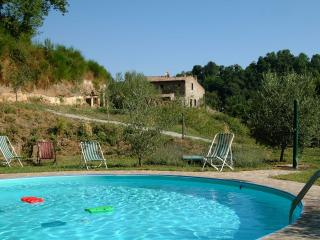 Beautiful 6 bedroom Villa in Bagnoregio with Dishwasher - Bagnoregio vacation rentals