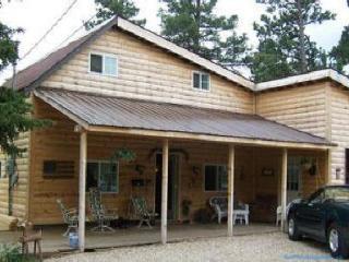 Secret Garden - RENTED FOR STURGIS RALLY 2015! - Lead vacation rentals