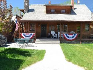 Molesworth House - Wyoming vacation rentals