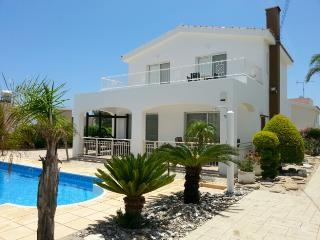 Villa Breeze free Aircondition WiFi - Decking - Mandria vacation rentals