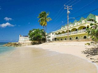 Twin Palms at White Sands - Speightstown vacation rentals